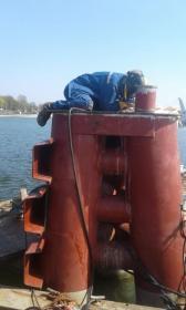 Spawanie aluminium Gdynia
