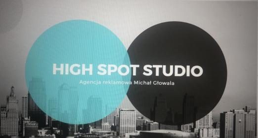 High Spot Studio - Naklejki Głogów