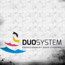 DUO System S.C. Profesjonalny Druk Cyfrowy - Laminowanie Warszawa