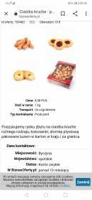 PPHU MARKUS Marek Brodzik - Cukiernia Brzeżno