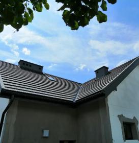 Mbud - Dachy Bóbrka