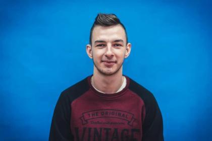 Dominik Zawadzki - Tworzenie Stron Internetowych Gałki