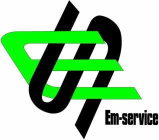Em-service - Firma Transportowa Będzin