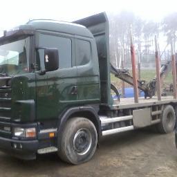 PHU PIOTREX - Firma transportowa Miastko