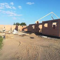 WILBUD - Budowa domów Barłogi