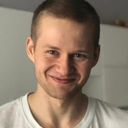 Jakub Marciniszyn - Trener personalny Wierzbice