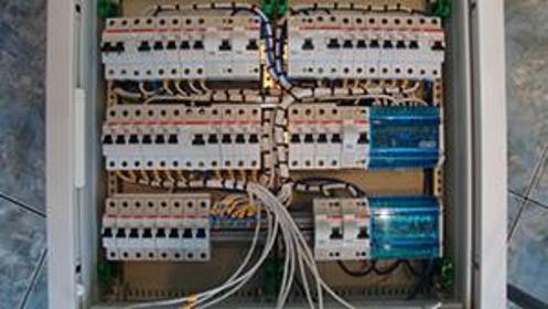 Instalatorstwo elektryczne - Fachowiec Zielona Góra