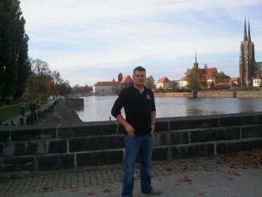 Konsult Łukasz Kubiński - Agencja ochrony Wysoka