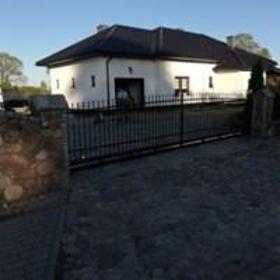 Serwis bram i instalacji elektrycznych - Bramy Białogard