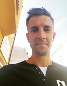 Marcin Kochan - Drukarnia Lubawa