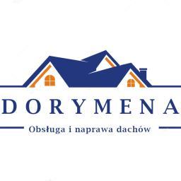 Dorymena - Naprawa i obsługa dachów - Alpinizm Przemysłowy Warszawa