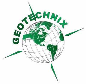 GEOTECHNIX - Geodeta Warszawa