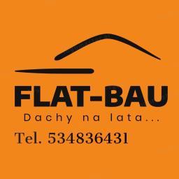 FLAT-BAU - Krycie dachów Wołczyn