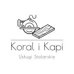 Koral i Kapi Usługi Stolarskie S.C Rafał Koralewski Błażej Błaszczyk - Meble Kuchenne Na Wymiar Kostrzyn