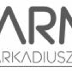 Armet Arkadiusz Budziński - Konstrukcje Inżynierskie Tarczyn