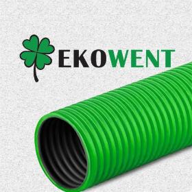 Ekowent - Wentylatory Kanałowe Dobczyce