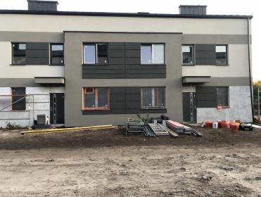 Gold Construction - Mycie Dachów Warszawa