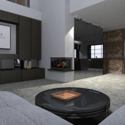 K-Estate Sp. z o.o. - Adaptacja projektów Rybnik