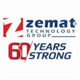 Zemat Technology Group - Dostawcy maszyn i urządzeń Łódź