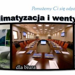 Klimar - Klimatyzacja Kraków