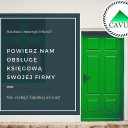 Cavus Biuro Rachunkowe - Biznes plany, usługi finansowe Rybnik