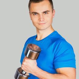 Trener personalny Tomasz Ostap - Trener personalny Parczew