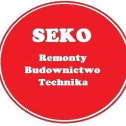 SEKO Konrad Biernat - Firmy budowlane Tomaszów Mazowiecki
