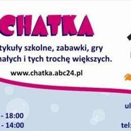 Przedsiębiorstwo Usługowo-Handlowe CHATKA - Hurtownia zabawek i gier Poznań