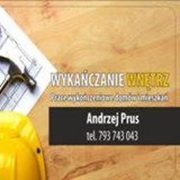 Andrzej Prus - Firma remontowa Zamość