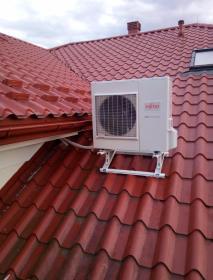 Wind Servis - Urządzenia, materiały instalacyjne Kraków
