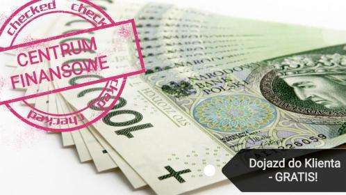 Usługi Finansowe - Kredyt hipoteczny Chorzów