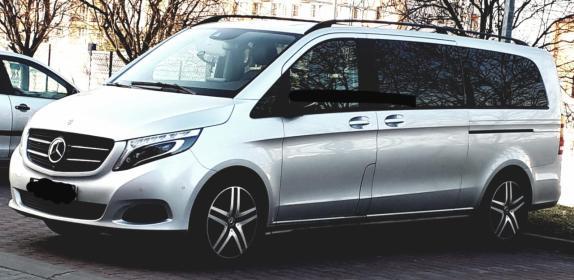 RaCars - Firma transportowa Tenczynek