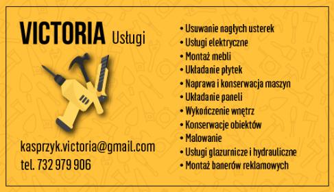 Victoria - Instalacje Zgorzelec