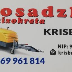 Krisbud - Wylewka Dobra