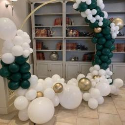 Balony z helem Legionowo