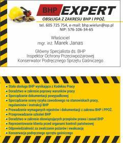 BHP-EXPERT - Szkolenie Okresowe BHP Krzyworzeka