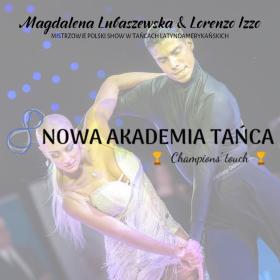 Nowa Akademia Tańca - Szkoła tańca Lublin