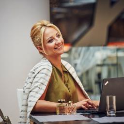Aleksandra Lau Event Models - Hostessy Warszawa