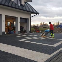 Firma - Wykonywanie Ogrodzeń Nowy Targ