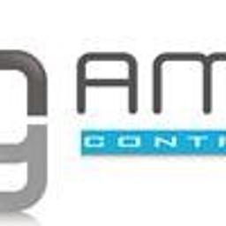 AMG CONTROLS - Projektant instalacji elektrycznych Słupno