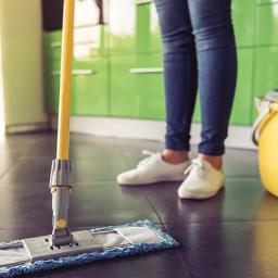 Kompleksowe sprzątanie domów