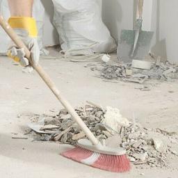 Sprzątanie pobudowlane