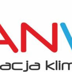 Systemy Grzewcze i Wentylacyjne DANWENT - Klimatyzacja Elbląg