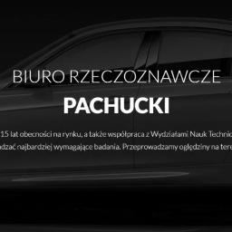 Biuro Rzeczoznawcze Pachucki - Biegli i rzeczoznawcy Straszyn