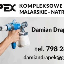 Drapex - Renowacja Elewacji Piastów