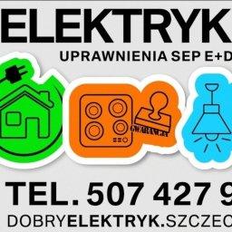 Elektryk Automatyk Szczecin - Elektryk Szczecin