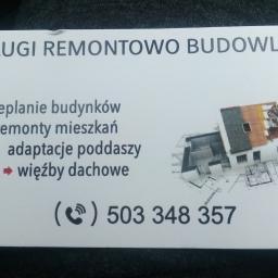 Przedsiębiorstwo usługowe Tomasz Wiśniewski - Architekt wnętrz Milówka