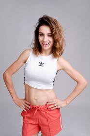 Trener Personalny Katarzyna Penar - Dietetyk Rzeszów