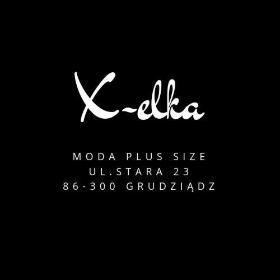 """""""X - elka Monika Rydzińska"""" - Moda Damska Grudziądz"""