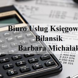 Biuro Usług Księgowych BILANSIK - Doradca podatkowy Poznań